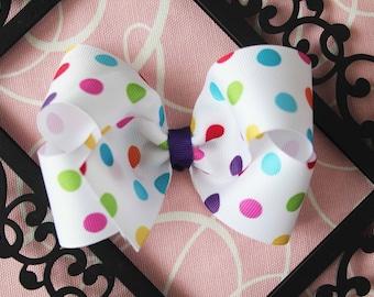custom bow for gabbymagana09