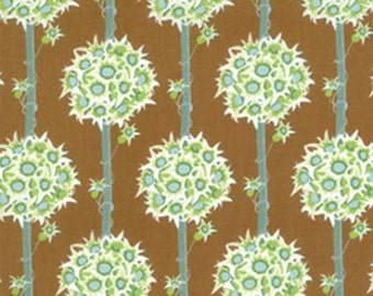 OOP Moda - Lauren and Jessi Jung - Botany Topiary Bark 100% Quilters Cotton Available in Yards, Half Yards and Fat Quarters