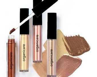 Organicare Creme Eyeshadows
