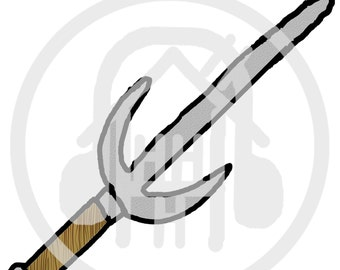 sai sword