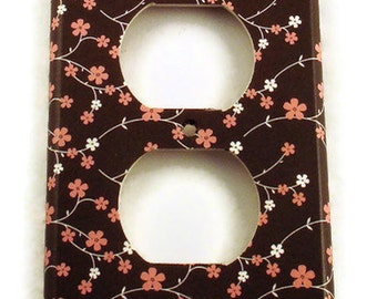Light Switch Cover Wall Plate Switchplate  Switch Plate  Outlet  in   Amandla  (147O)
