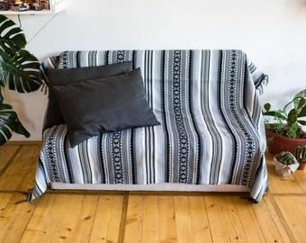 Wool Throw Wool Blanket Throw Blanket Wool Throw Blanket Woolen Blanket Sofa Throw Sofa Cover Couch Throw Hand Weaving Gift For Mom