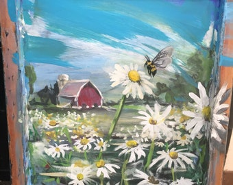 The Daisy farm