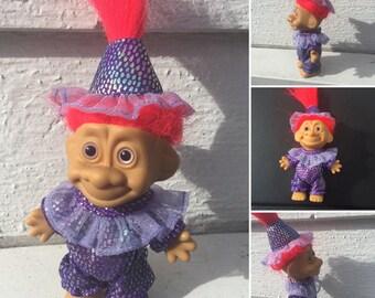 Clown Doll Clown Troll Clowns Clown Trolls Clown Dolls Good Luck Dolls Good Luck Trolls Dolls Trolls Clowns Clown Dolls LOVE IT ALL Boutique