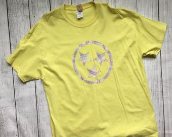 Ready to Ship, Sale, Tennessee Tri Star Shirt