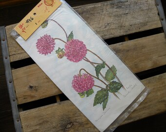 Imprimé floral