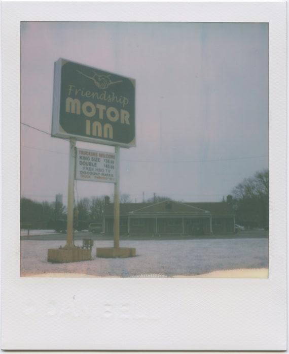 Motor Inn Motel NJ