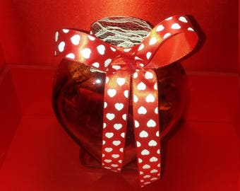 Enchanting Essences by Alisha potpourri globes, jars, and bags