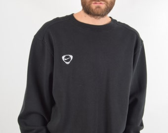Vintage Nike Sweatshirt Size XL (1666)