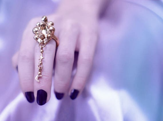kether ring