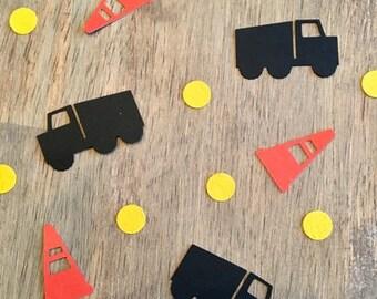 Construction Confetti