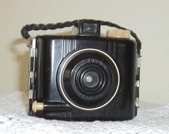 Kodak Baby Brownie Special Vintage Camera, bakelite camera