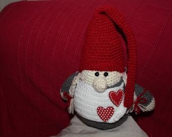 This is pretty mama gnome