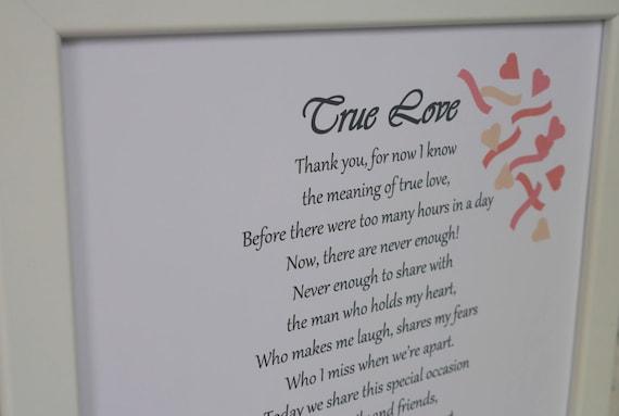 Personalised wedding gift personalised wedding print custom