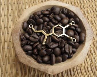 Necklace - Molecule of adrenaline