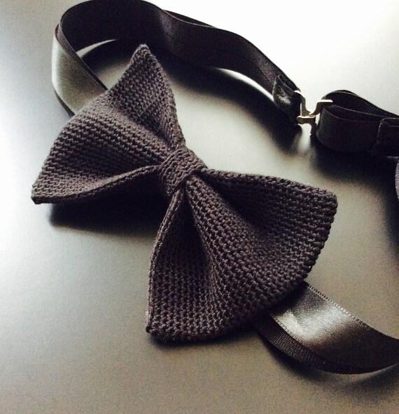 Knit fly, 100% silk, black