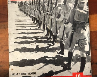 Life Magazine from 1938, 1940, 1941