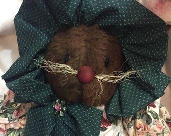 Molly the bunny