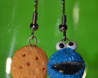 Om Nom Nom Cookie