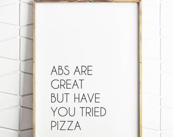funny kitchen decor, funny kitchen print, funny kitchen art, funny kitchen sign, funny kitchen poster