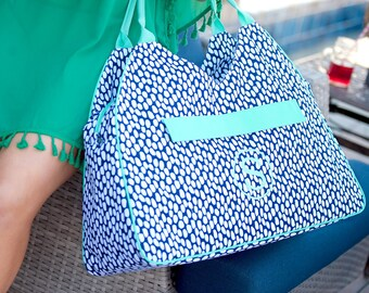 Tide Pool Collection Beach Bag/Tote