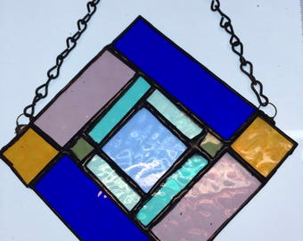 Geometric Square