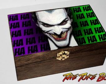 The Joker Effortless
