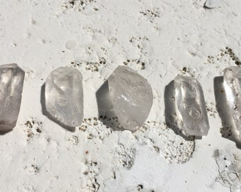 Clear Crystal Quartz, crown chakra, energy, reiki healing