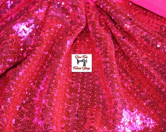 Stretch Sequin Fabric NEON COLORS..great for costumes, dance, theater, formal wear, pageant.