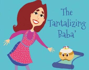 The tantalizing Baba'