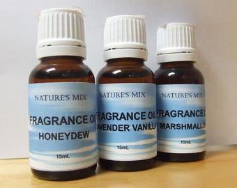 Apricot Freesia Fragrance Oil **15mL**