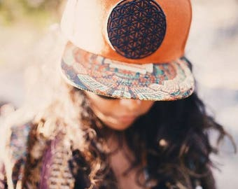 Northern Nights Music Festival Hat Rave Clothing