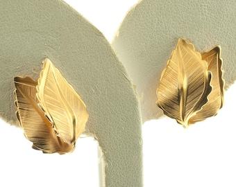 Giovanni Leaf Earrings