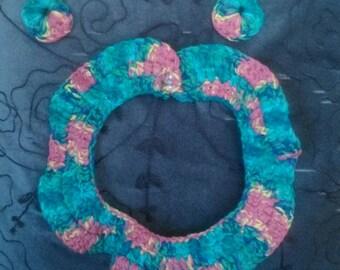 Crochet Necklaces for Women, Necklaces for Women