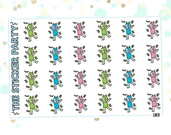 Lumi Pay Day Money Planner Stickers