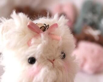 Blanky Fluffy Plush BJD Dolls Pullip Blythe