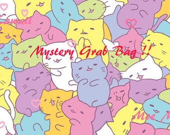 Kawaii Mystery Grab Bag