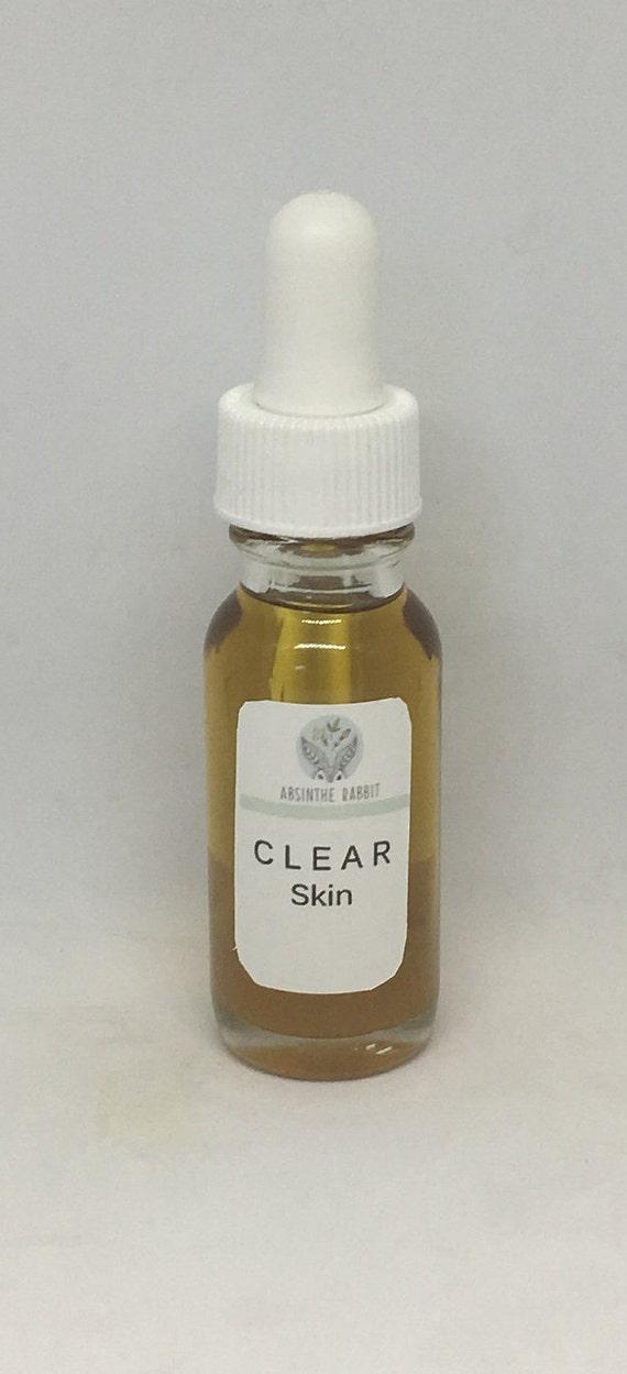 CLEAR Skin -