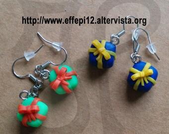 Earrings gift packs