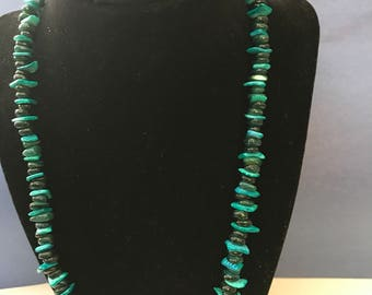 Freshwater Shell Necklaces - Varied Colors and Lengths