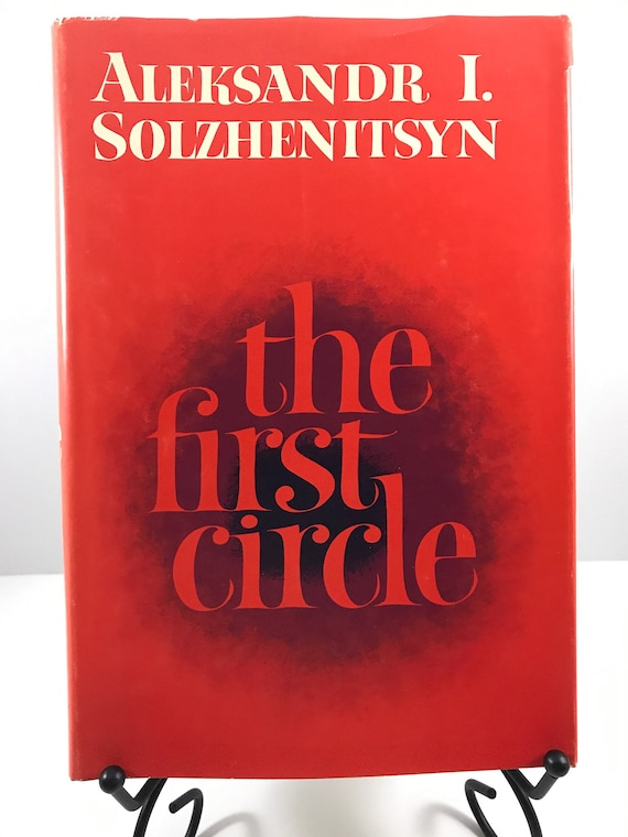 The First Circle  by Aleksander Solzhenitsyn