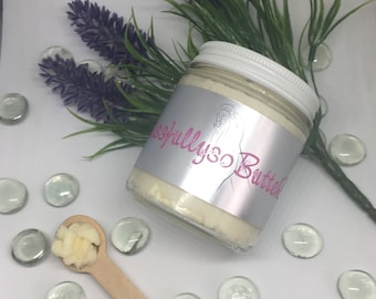 Blissfullyso Butter bursting with natural hydration for you skincare needs!