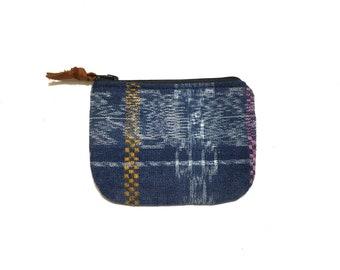 Tenango small wallet