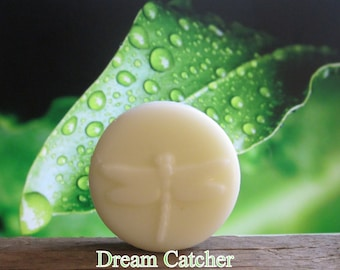 Dream Catcher Organic Lotion Bar Pocket Size 2 oz. 100% Natural