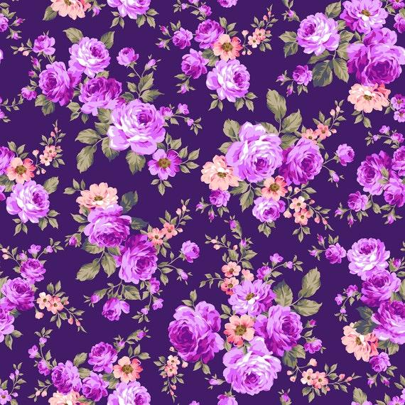 Purple flower background idealstalist purple flower background mightylinksfo