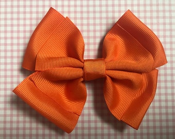 Cupcakes - Double Bow single color