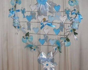 Peeling mixes christening or birthday gift