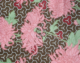 UpTown Erin Michael Mod Mum moda fabric FQ