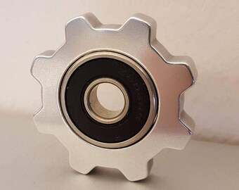 The IDLER EDC Fidget Spinner
