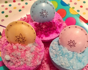 Roswell Bath Bombs